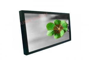 China HD 42 Inch Widescreen Multi Touch Screen IPS LCD Monitor VGA / DVI / HDMI  / Video on sale