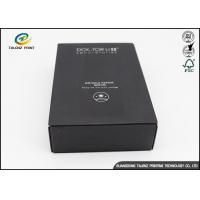 Deep Moisturizing Hyaluronic Acid Serum Packaging Box Wrinkle Repair Serum