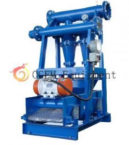 China CSQ Hydrocyclone desander on sale