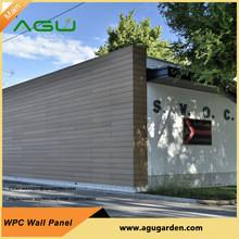 China European standard cheap WPC wall panel from China factory on sale