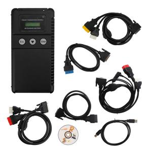 China Mut 3 Mut III Scanner Mitsubishi MUT-3 for Cars and Trucks with Coding Function on sale