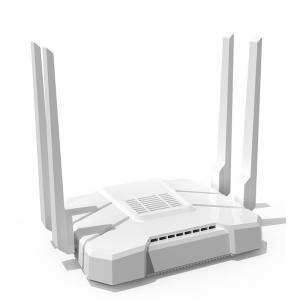 China FDD-LTE Network 3G 4G Wifi Router Gigabit Ethernet Zbt 1200ac 1*10/100/1000M on sale