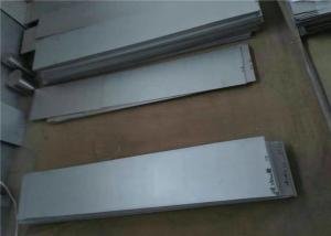 China 0.6 - 10mm Thickness Duplex Steel Plates W.Nr.1.4539 UNS N08904 High Precision on sale
