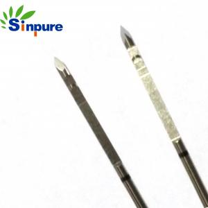 China Stainless Steel Biopsy Needle , Automatic Biopsy Instrument Tru Cut Needle on sale