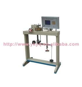 China STZJY-6 Digital Electric Strain Direct Shear Apparatus on sale