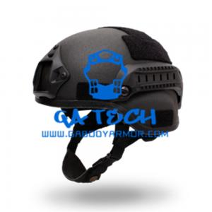 China MICH2000 Tactical Ballistic Helmet /  military tactical helmet bulletproof helmet on sale