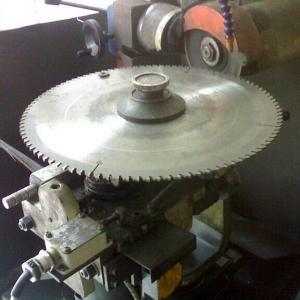 China carbide saw blade for wood aluminium cutting on sale