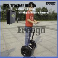 Freego Auto Self Balancing Scooter , 2 Wheel Electric Chariot