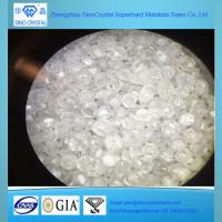 Sinocrystal HPHT CVD synthetic raw diamonds rough diamonds for jewellery