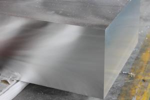 China Casted and forged AZ91D magnesium alloy plate slab block ZK60A disc cube high strength competitive price fast delivery on sale