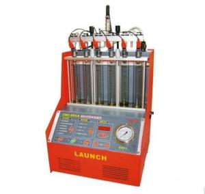 China fuel injector tester & cleaner on sale