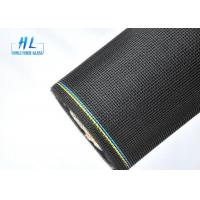 China Huili Fiberglass Insect Screen Mesh With Good Aeration Easy Cleaning Flexible on sale