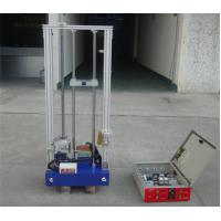 China Against External Mechanical Impacts Tester , Drop Shock Test IEC 62262 Test IK Protect Rating on sale