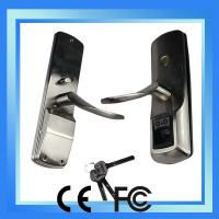 High Security Key Lock Finger System Bio-LA502
