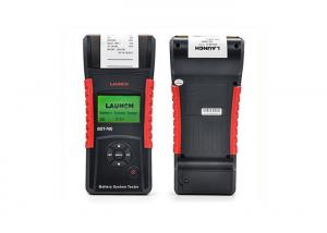 China Automotive Electrical Testing Tools BST-760  Battery System Battery Diagnostic Tool  on sale