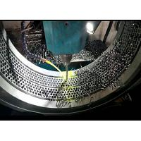 China Ring Die Pellet Mill Machine Durable Ring Die Alloy Steel 850 55-60 HRC on sale