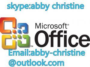 China FPP Microsoft Office 2016 H&B Office 2010 Pro Plus Key CodeVersio on sale