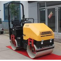 Hydraulic Driving Hydraulic Vibrating Road Roller Compactor Manufacturer Direct Sale