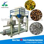 high weighing accuracy watermelon seed sunflower seed filling packaging machine
