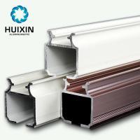 Aluminum Curtain Rail Sliding Curtain Track For Window Decor Accessaries