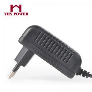China 19v 0.6a 11.4w Wall Mount Ac Dc Power Adapters Eu/au/uk/us Socket Standard on sale
