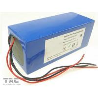 LiFePO4 Battery Pack  25.6V  10AH  26650  8S3P for Electric Scooter