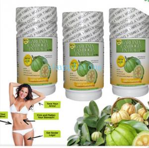 China Garcinia Cambogia Plant Extract Slimming Capsules  60capsules for Lose Weight on sale