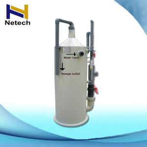 China Shrimp farming protein skimmer other ozone generator subsidiary facilities for aquaculture on sale