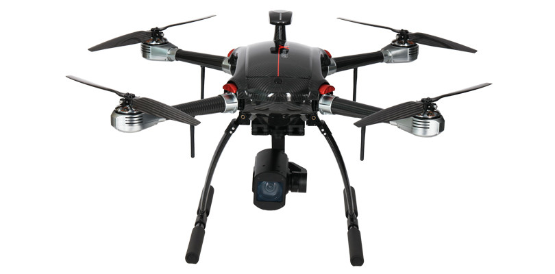 Hawkvine Aerial Survey Drone and UAV Mapping in instrument ... on