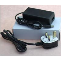 China Black 12V 2.5A 3A 5A Wall Mount AC DC Power Adapter With Eu Au Us Uk Plugs For Led Lamp on sale