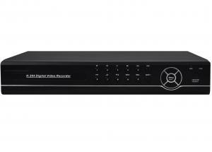 China CCTV DVRs Surveillance 4CH H.264 FULL D1 Real Time Digital Video Recorder on sale