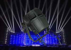 China 144W RGBW Die - Casting LED Par Lamp, Stage Par Lights (3W*36PCS) TPL007 on sale
