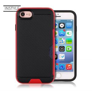 China New Shock Proof Colorful Plastic PC TPU Mobile Phone Cases Cover for Samsung S8 Cell Phone Cases on sale