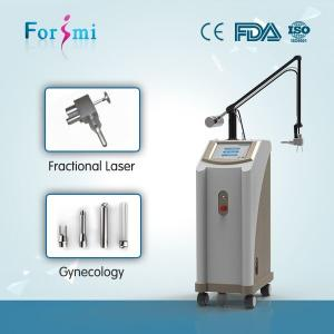 China fractional co2 laser acne removal machine newest technolog fractional co2 laser scar removal machine on sale