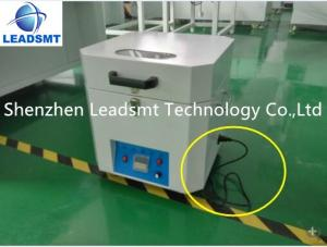China LD-350MX SMT Solder Paste Mixer , automatic solder paste Mixer for smt production line on sale