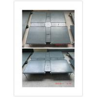 China Air flow Offices Server Room Raised Floor With Cold Rolled Steel on sale