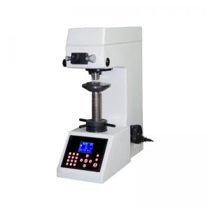 China Mhv Series Precision Measurement Digital Vickers Hardness Tester Tunable Light Source on sale