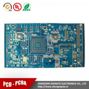 China Cheap china multilayer pcb supplier on sale