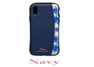 China Elegently Silicone iPhone TPU Case For Women , Highly resistant to falling on sale