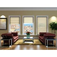 Motorized Sheer Horizontal Blinds | Bintronic