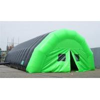 Inflatable truck tent,inflatable tunnel tent for parking truck