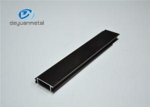 China Profils en aluminium structurels de fenêtre en aluminium d'extrusions pour le GV de meubles on sale