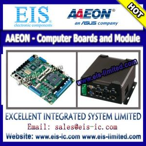 China PCM-3794-A10-01 - AAEON - PCI-104 2-slot PCMCIA Module /Three IEEE-1394 Port Daughter Board - Email: sales009@eis-ic.com on sale