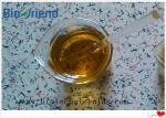 China Real Testosterone Decanoate Injectable Anabolic Steroids Yellow Oil 5721-91-5 wholesale