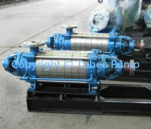 China High Pressure Boiler Feed Water Pump on sale