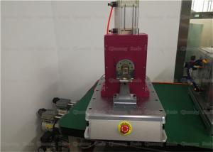 China 5000 Watt Ultrasonic Metal Welding Terminal With No Spark , 0.9 Mpa Air Pressure on sale