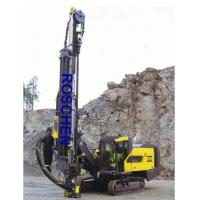 200mm Holes Portable Hydraulic Water Well Drilling Rig Machine For Zimbabwe Borehole Drilling