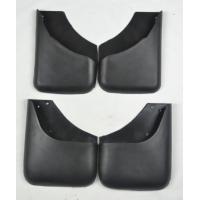 Black Car Mudguard Replacement Car And Truck Parts For Volkswagen Poussin
