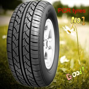 China PCR tyre on sale