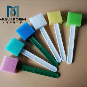 China Medical instrument cleaning brush on sale